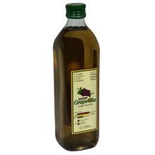 Oil, Grapeseed, 12 of 33.8 OZ, Grapeola