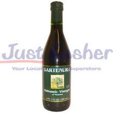 Balsamic Vinegar, 12 of 17 OZ, Bartenura