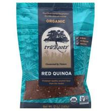 Red Quinoa, 6 of 12 OZ, Tru'Roots