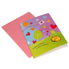 Voice Recordable Greeting Card  From AFG