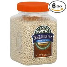 Original Pearl, 6 of 11.5 OZ, Rice Select