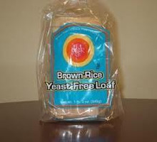 Brown Rice, Yeast Free, 6 of 19 OZ, Ener-G Foods