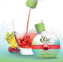 Freshly Fruit Punch, 12 of 1.4 OZ, Stur