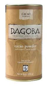 Xocolatl w/Chilis, Fair Trade, 6 of 12 OZ, Dagoba Organic Chocolate