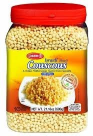 Couscous I, Canister, 4 of 21.16 OZ, Osem