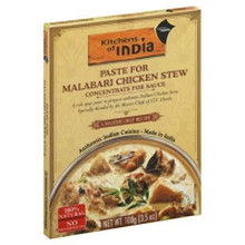 Malabari Chicken Stew, 6 of 3.5 OZ, Kitchen Of India