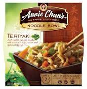 Teriyaki, 6 of 7.8 OZ, Annie Chun'S
