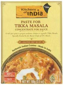Tikka Masala, 6 of 3.5 OZ, Kitchen Of India