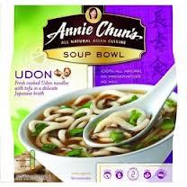Udon, 6 of 5.9 OZ, Annie Chun'S