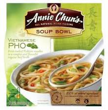 Vietnamese Pho, 6 of 6 OZ, Annie Chun'S