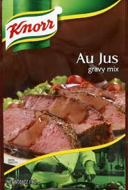Au Jus, 12 of 0.6 OZ, Knorr