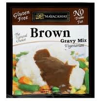 Gravy, Brown, 12 of 0.7 OZ, Mayacamas