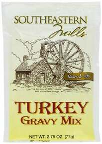 Turkey, 24 of 2.75 OZ, Southeastern Mills