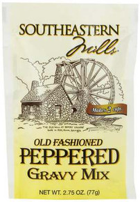 Old Fashioned Peppered, 24 of 2.75 OZ, Southeastern Mills