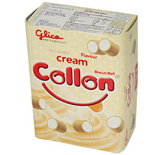 Glico Cream Collon 1.9 oz  From Glico