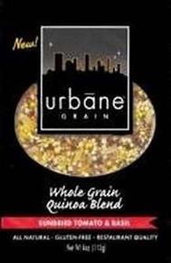 Sundried Tomato & Basil, 6 of 4 OZ, Urbane Grain