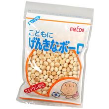 Kodomo Ni Genkina Boro Baby Crackers 3.52 oz  From AFG