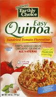 Sundried Tomato Florentine, 6 of 4.8 OZ, Nature'S Earthly Choice