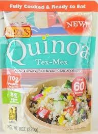 Tex-Mex, 6 of 8 OZ, Suzie'S