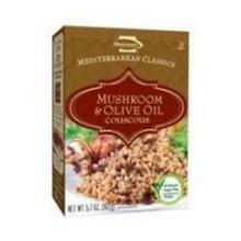 Mushroom/Olive Oil, 12 of 5.7 OZ, Manischewitz
