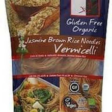 Brown, Vermicelli Noodles, 6 of 8 OZ, Explore Asian