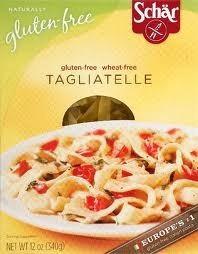 Tagliatelle, 10 of 12 OZ, Schar