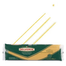 Capellini, 12 of 16 OZ, Delverde