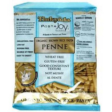 Brown Rice Penne, 12 of 12 OZ, Tinkyada