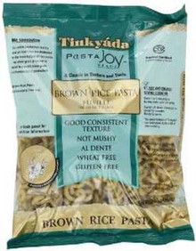 Brown Rice Fusilli, 12 of 16 OZ, Tinkyada