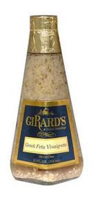Greek Vinaigrette, 6 of 12 OZ, Girards