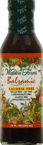 Balsamic, 6 of 12 OZ, Walden Farms