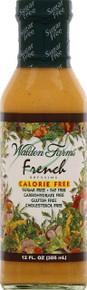 French Dressing , 6 of 12 OZ, Walden Farms