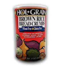 Brown Rice, 6 of 8 OZ, Hol Grain