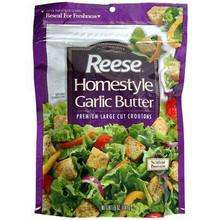 Garlic Butter, 12 of 5 OZ, Reese