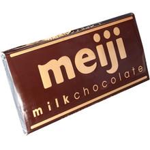 Meiji Milk Chocolate 2.04 oz  From Meiji