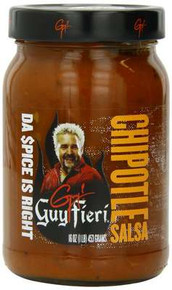 Chipotle, 6 of 16 OZ, Guy Fieri