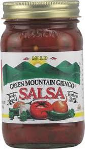 Mild, 12 of 16 OZ, Green Mountain Gringo