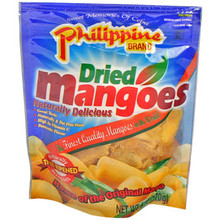 Profood Dried Mangoes 6.0 oz  From Profood