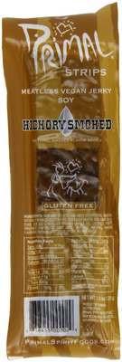 Hickory Smoke Bar, 24 of 1 OZ, Primal Spirit Foods
