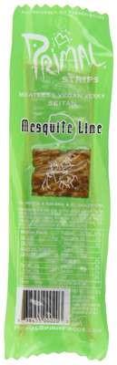Mesquite Lime Seitan, 24 of 1 OZ, Primal Spirit Foods