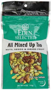 All Mixed Up Too, 15 of 4 OZ, Eden Foods