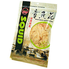Roast Dried Squid Shaving 4.5 oz  From AFG