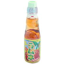 Hata Ramune Soda Mango 6.6 oz  From Hata