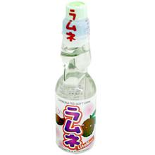 Hata Ramune Soda Lychee 6.6 oz  From Hata