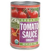 Sauce, 12 of 15 OZ, Woodstock