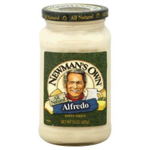 Alfredo, 12 of 15 OZ, Newman'S Own