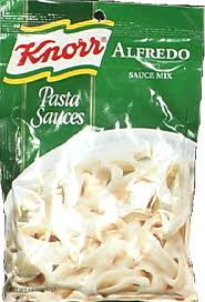 Alfredo, 12 of 1.6 OZ, Knorr