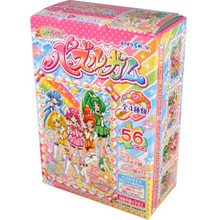 Ensky Smile Precure Puzzle with Gum  From AFG