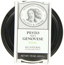 Genovese, 6 of 7.9 OZ, Cucina & Amore