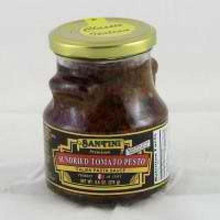 Sundried Tomato, 6 of 9.6 OZ, Santini